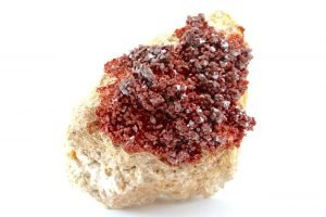 Crystal Dreams Large High Quality Vanadinite Geode - Natural Crystal Cluster XXL (Copy)