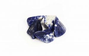 Crystal Dreams Superior Quality Sodalite. Come And Get One Of Your Own.
