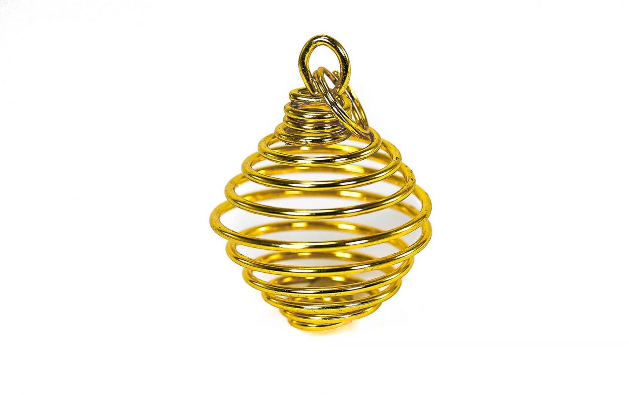 Golden Cage 2