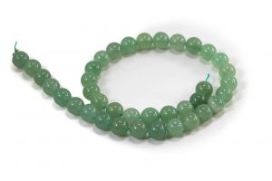 Aventurine Beads (10 mm or 8 mm) (Copy)