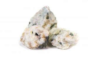 Calcite, Pyrite & Fluorite Rough